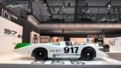 포르쉐 `917 컨셉트`