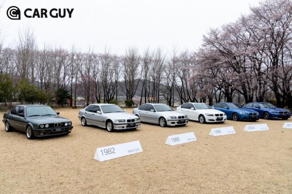 [시승기]`기능적 아름다움` BMW 3시리즈..역시 드라이빙 머신
