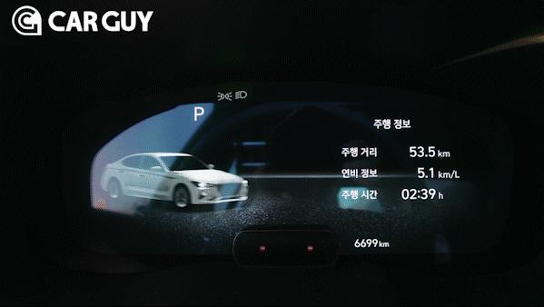 [시승기] `북미 올해의 차` 몸값하네..2019 제네시스 G70스포츠