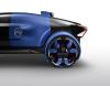 시트로엥, '19_19 컨셉트카' 공개…미래 자율주행 EV에 대한 제안