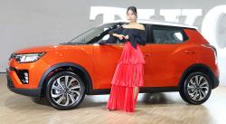 쌍용자동차, 최초 가솔린 터보 심장 탑재한 '베리 뉴 티볼리'