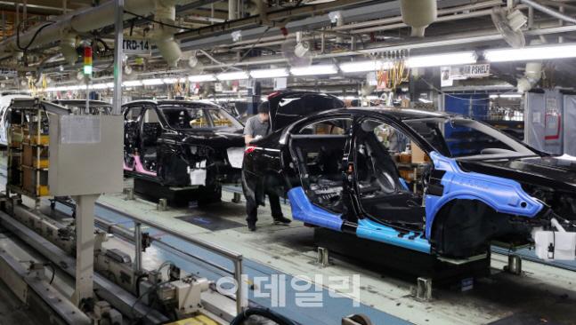 르노삼성차, 임단협 최종 타결…노사, 24일 `상생선언문` 발표