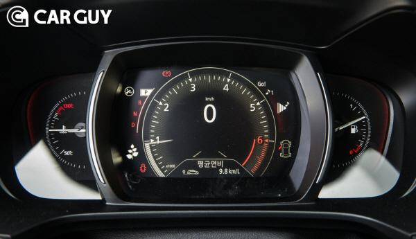 [시승기] 정숙한 도심형 SUV의 정답..QM6 프리미에르