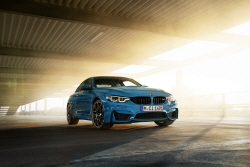BMW `M4 헤리티지 에디션`