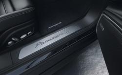 포르쉐 '파나메라4 스페셜 에디션'