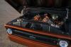 쉐보레의 미래 픽업트럭 'E-10 컨셉트'…세마쇼서 공개