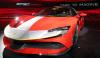 [포토]페라리 최초의 사륜구동 스포츠카 'SF90 스트라달레'
