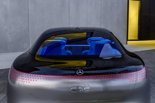 삼각별에 뒤지지 않는 현대차 디자인..더 뉴 그랜저 디테일