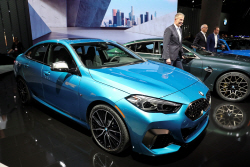 BMW, 고성능 시리즈 총출동