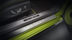 벤틀리 '컨티넨탈 GT W12', 최고속도 333km/h