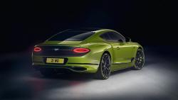 벤틀리 `컨티넨탈 GT W12`