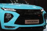 쉐보레 소형 SUV `트레일블레이저`
