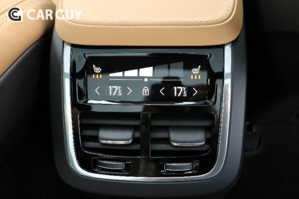 [차박시승기]스웨디쉬 스위트룸 볼보 XC90..2.0 디젤도 충분