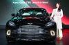 [포토]애스터마틴 최초 SUV 모델 'DBX' 출시, 2억 4,800만원