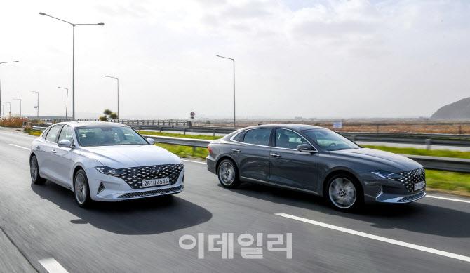 코로나19 이겨낸 `신차효과`..3월 내수판매 성장 견인
