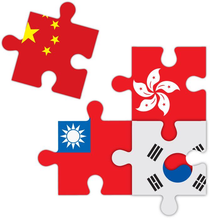 """""""한한령 상시화 가능성..홍콩·대만에 '우회로' 구축해야"""""""
