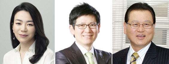 3월 주총 취소소송 제기한 3자연합…한진칼 경영권 분쟁 다시 불붙나