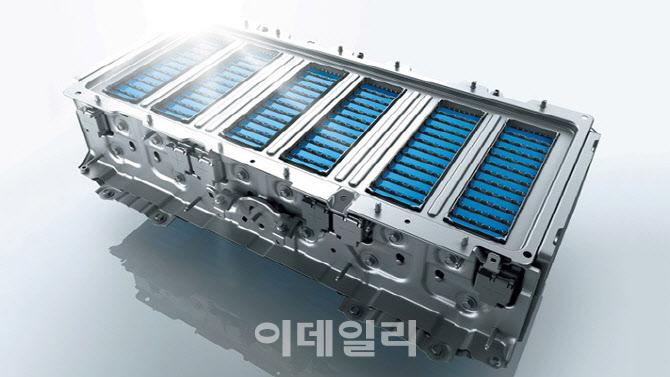 현대차그룹, 회수한 전기車 배터리로 한화큐셀과 태양광 신사업
