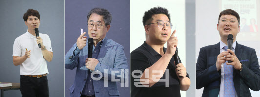 """""""배당률 높은 우량株, 노인 소비재株 주목...장기투자해야 돈 번다"""""""