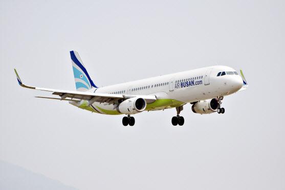 에어부산, 부산-김포 항공편 추가 투입…매일 왕복 14회 운항