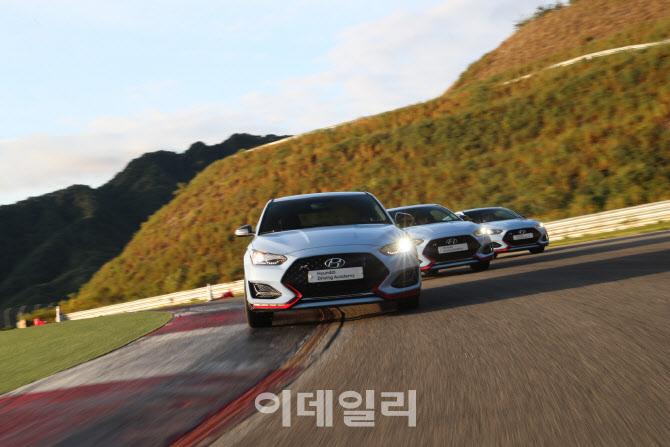 `1등 기업` 현대차x한국타이어 의기투합…BMW 뛰어 넘는다(종합)