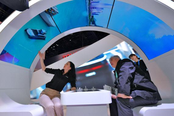 `독자기술·지분투자·VC펀드` 3박자 갖춘 현대모비스…미래 대비 탄력