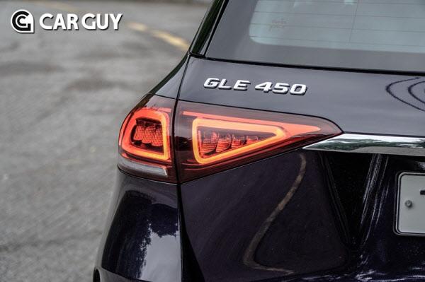 [시승기]1억원이 아깝지 않다…역시 No1 벤츠 GLE SUV