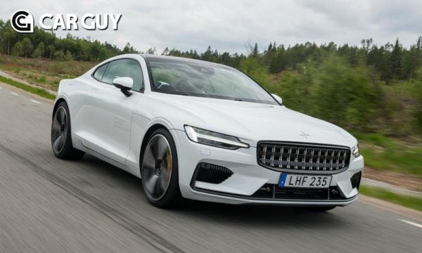 `모델3 잡겠다` 폴스타2 EV…가격·주행거리·성능 비교