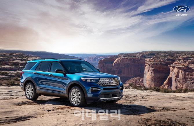 엔카닷컴, `차박` 인기에 중대형 수입 SUV 시세 상승세