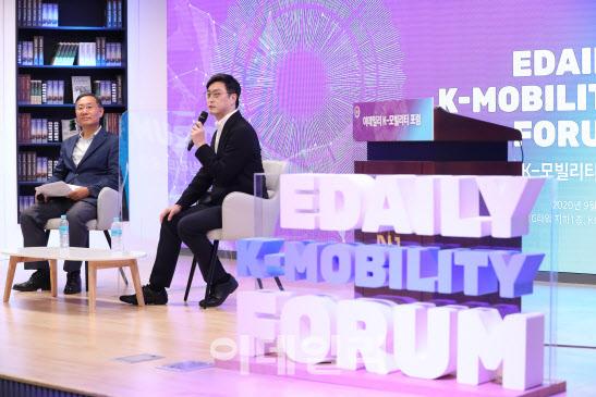 [K-모빌리티]현대차 `끌고` LG화학 `밀고`…`협력, 모빌리티 미래`