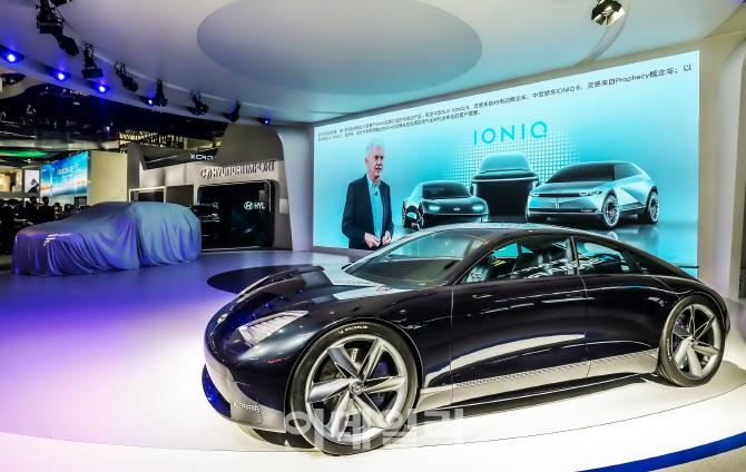 현대차, 전용 기술브랜드 'H SMART+'로 中 시장 공략