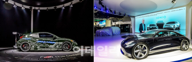 코로나 뚫고 열린 세계 첫 베이징모터쇼…현대·기아차 中 공략 `가속`