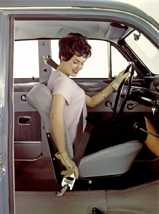 [송승현의 CarTalk]음주 역주행 트럭도 이긴 볼보차…안전 비결은