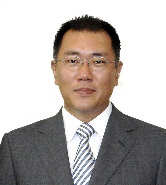 현대차그룹, 20년만에 총수 교체..정의선 회장 취임