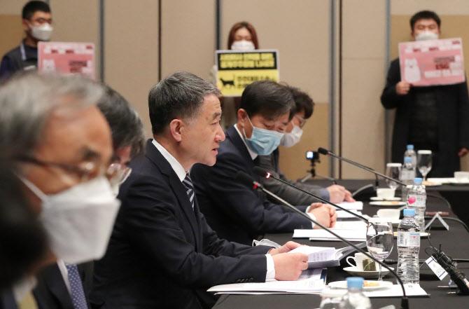 """[마켓인]국민연금 """"2024년 해외자산 50%…외화자산 통화구성 관리""""(종합)"""