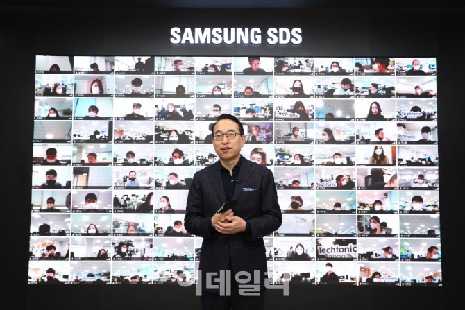 삼성SDS IoT 플랫폼, 가트너 매직쿼드런트 등재