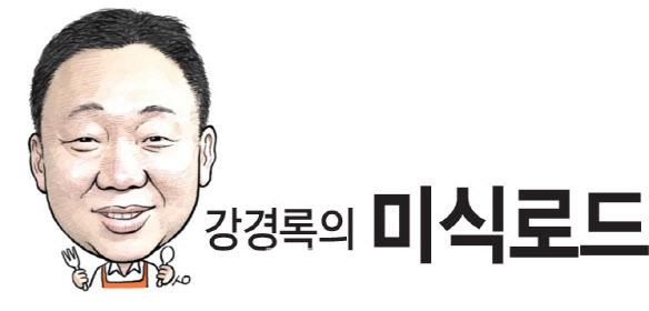 [미식로드 추석결산①] 뜨끈한 '국물' 한입에, 추석 피로 '안녕'