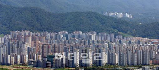 송파 위례신도시 공공분양 특공에 3만여명 신청