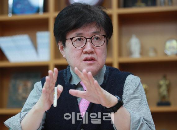 """[신년인터뷰]유경준 """"신축년엔 부동산·일자리 먼저 챙길 것"""""""