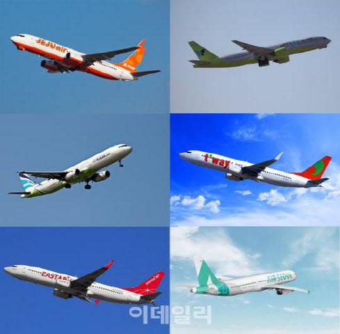 법원 주도 매각 선택 이스타항공‥`과당경쟁` LCC 재편 가속화하나