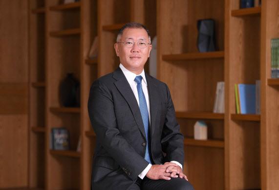 정의선 회장, 내주 초 취임 첫 해외 행보‥싱가포르 HMGICS 현장 방문