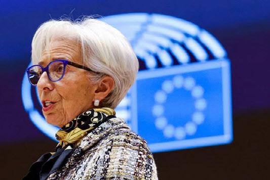 """ECB """"기후변화에 더 적극 대응""""…반(反)환경기업 회사채 줄인다"""