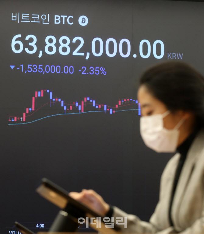 [포토]22년부터 비트코인 연 수익금 250만 원 초과하면 20% 과세