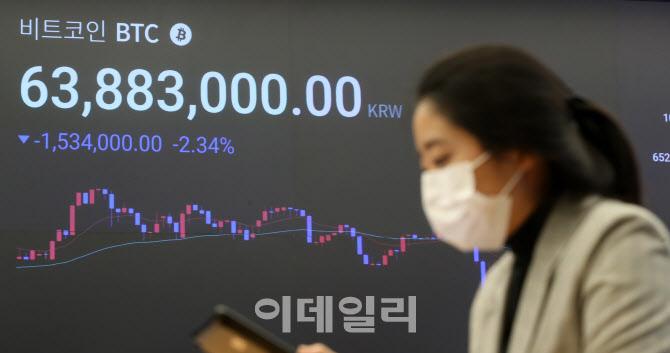 [포토]내년부터 가상화폐 수익, 세금 20% 뗀다