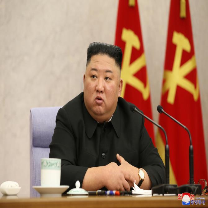 [밑줄 쫙!] 북한 지난 21일 단거리 미사일 발사...외신 잇따라 보도