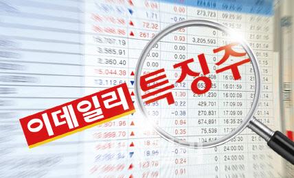 [특징주]에이테크솔루션, 고객사 마그나 애플카 생산 기대에 수혜주 부각