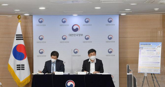 """[2022년예산]나랏빚 1000조 넘는다…기재부 """"재량지출 10% 구조조정"""""""