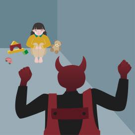 """헌재 """"초·중등 교사의 아동학대 가중처벌 규정은 '합헌'"""""""