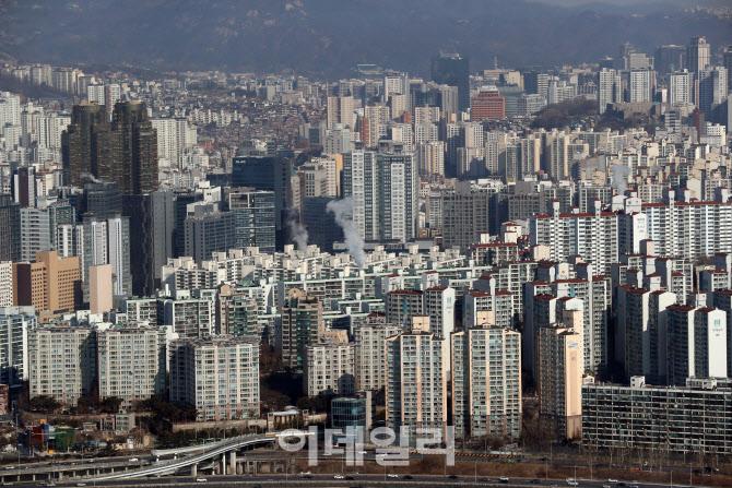 집값 상승 둔화에도 청약 과열… 2분기 15만가구 '단비'