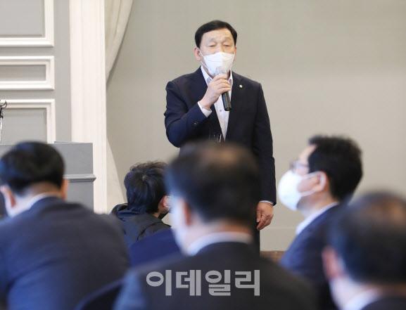 """[전문]與재선 반성문 """"민생에 소홀, 과오 인정 정정당당하지 못해"""""""